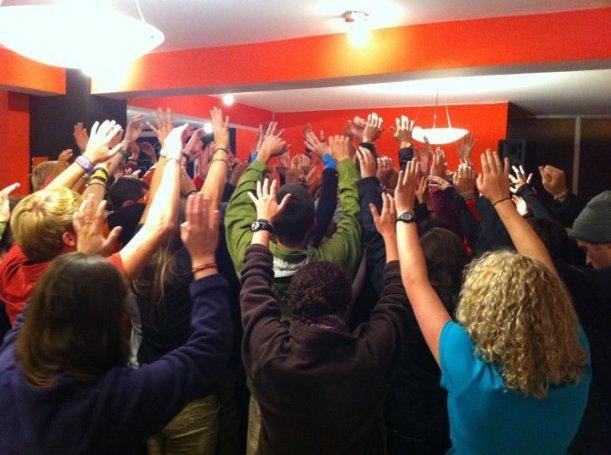 Squad Worship