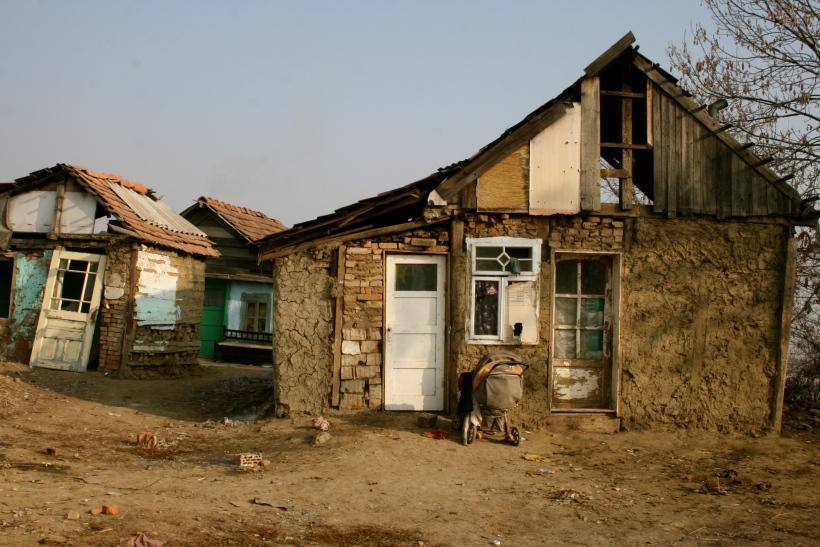 Gypsy Village