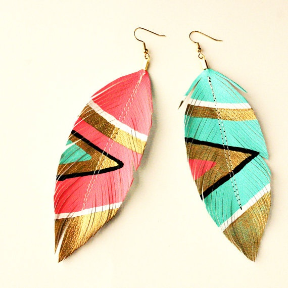 https://www.etsy.com/listing/93549473/neon-aztec-45-inch-faux-leather-feather?ref=v1_other_2