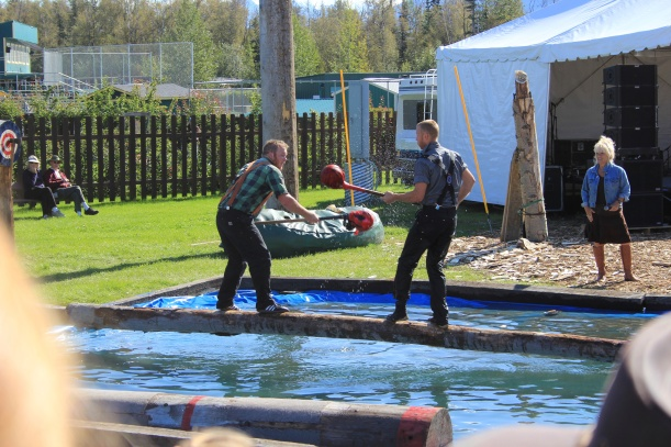 Alaska State Fair