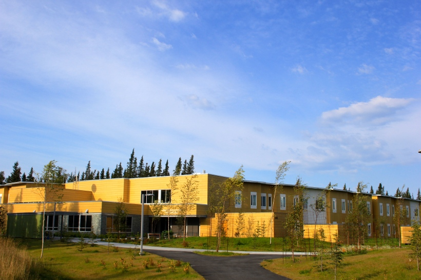 Kenai Peninsula College Dorms