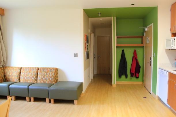 KPC residence Hall