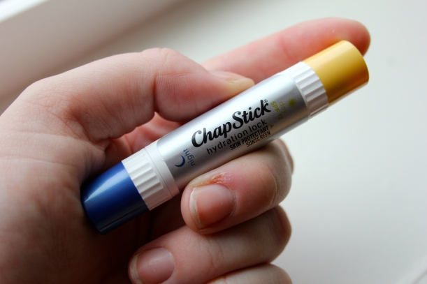 Chapstick Dual Ended