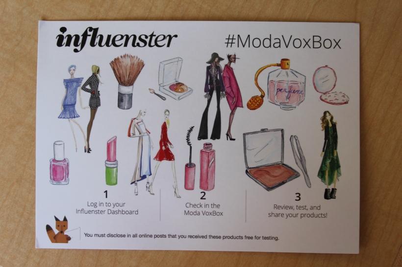 Moda Voxbox